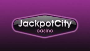Jackpot City(ジャックポットシティ)