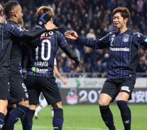 ガンバ対FC東京-11-03-2017