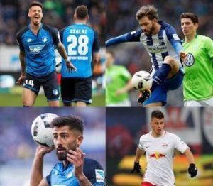 ドイツ代表,ワールドカップ2018-18-05-2017