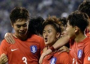 U-20ワールドカップ U-20ワールドカップ-20-05-2017