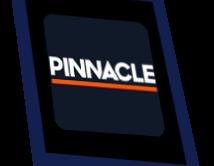ピナクルスポーツのアプリ