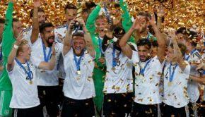 コンフェデレーションズカップ