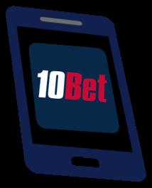 10betのアプリ