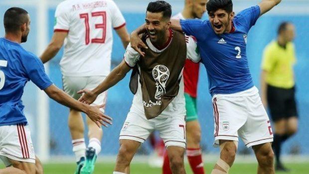 イラン代表