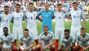 イングランド代表-2