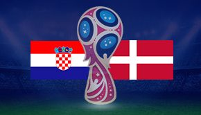 クロアチア対デンマ