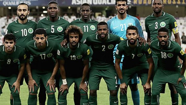サウジアラビア代表