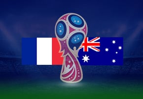 フランス対オーストラリア2