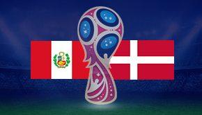 ペルー対デンマーク2