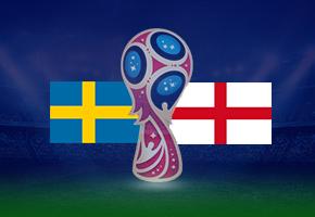 スウェーデン対イングランド
