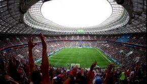 ロシアワールドカップ