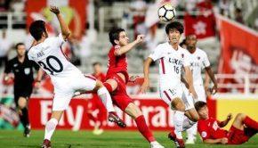 鹿島アントラーズクラブ史上初AFCチャンピオンズリーグ