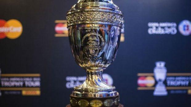 南米選手権