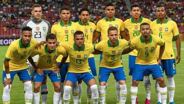 ブラジル代表