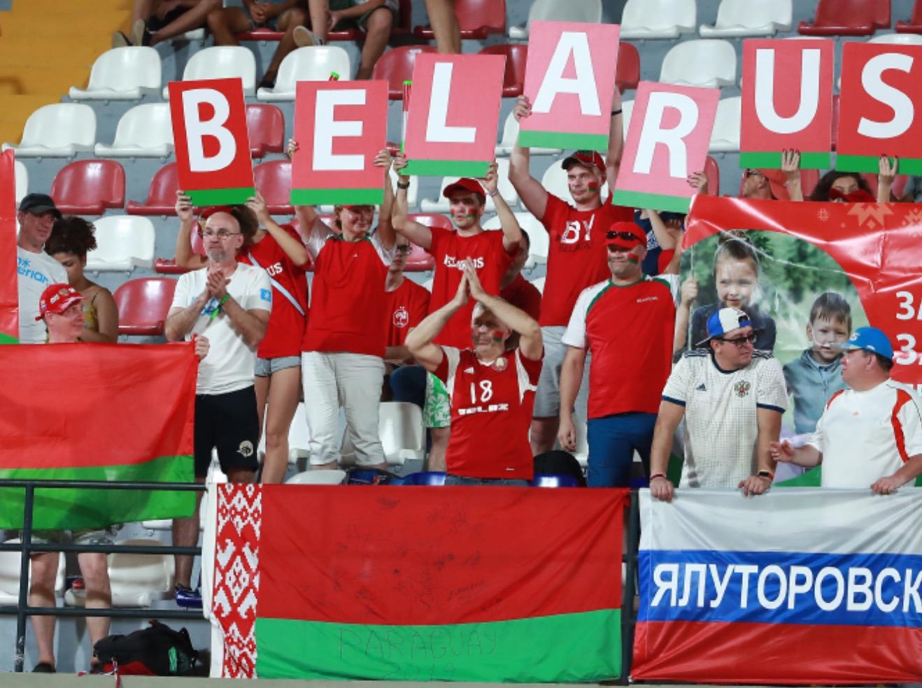 ベラルーシ・プレミアリーグ