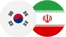 イラン_韓国