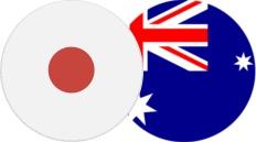 日本_オーストラリア