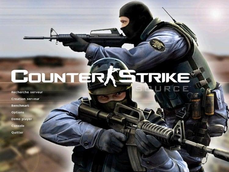カウンターストライク-Counter-StrikeGlobal