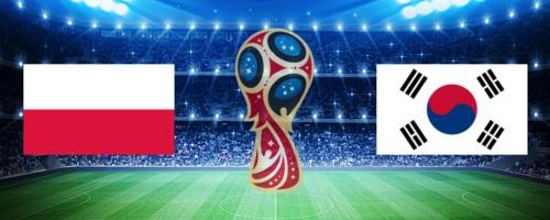ポーランド対韓国