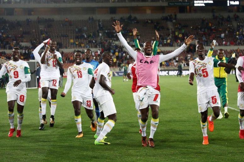セネガル代表