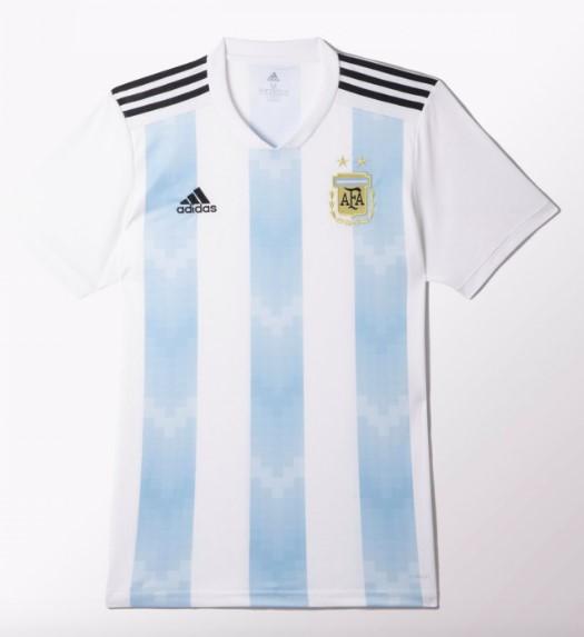 アルゼンチンユニフォーム