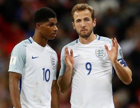 イングランドチームの特徴とプレイスタイル