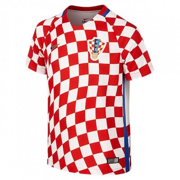 クロアチアユニフォーム