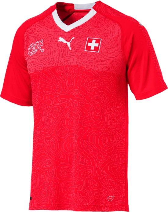 スイスユニフォーム