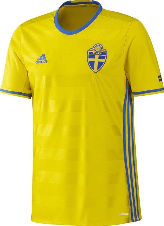 スウェーデンユニフォーム