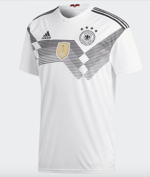 ドイツユニフォーム