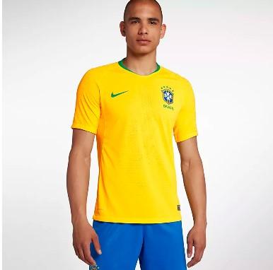 ブラジルユニフォーム