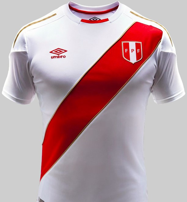 ペルーユニフォーム