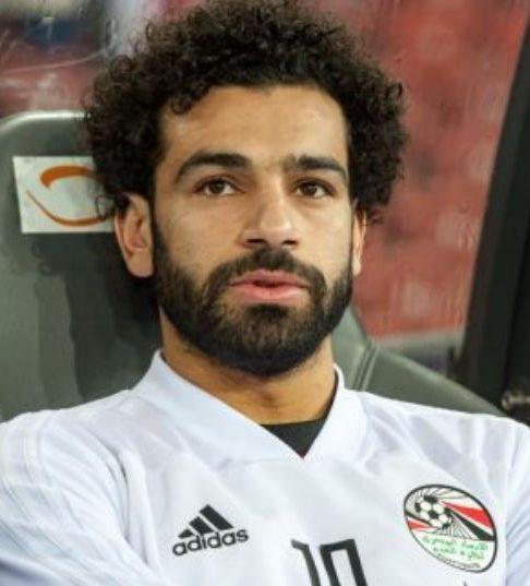 モハメド・サラー