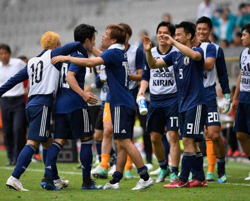 日本代表-2