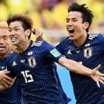 日本対コロンビア-結果