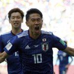日本対コロンビア-結果2