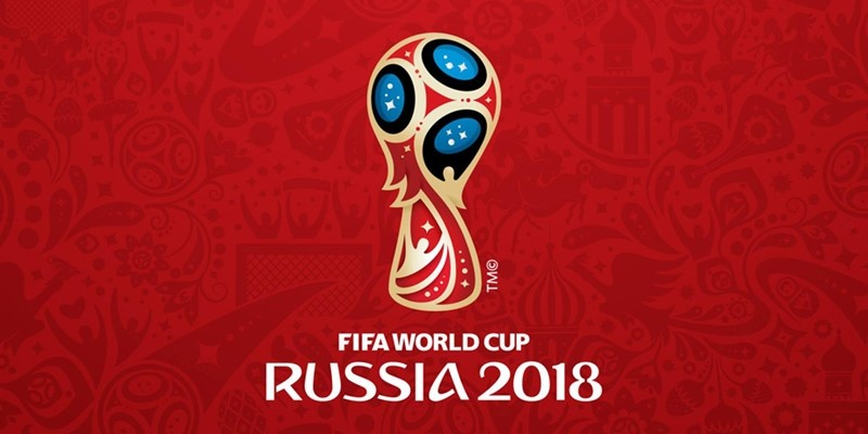 2018FIFAロシアワールドカップ開幕