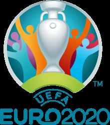 ユーロ2020ロゴ